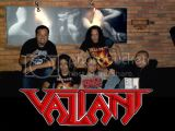 VALIANT 2009